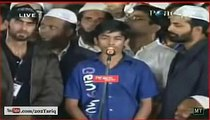 Dr Zakir Naik Urdu Question Answer 2015 Accept Islam Family Dr Zakir Naik