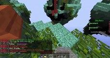 Minecraft skywars: fail sopra fail!!