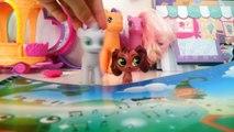 MLPS: Çizdiğim Pony ve Miniş Resimleri