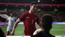 FULL- Cristiano Ronaldo The Switch Ad - Nike Football Commercial (EURO 2016 Film)  Ronaldo Footballer
