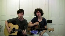 Fall Out Boy - 20 Dollar Nose Bleed (Jade Monkey Cover)