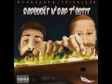 14.MC Kresha & Lyrical Son -  HipHop (feat . Ledri) (Album - RapSoDët N'Rap T'Sotit)