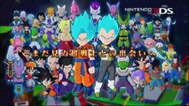 DRAGON BALL FUSIONS NEWS !!! BEERUS AND WHIS FUSION !!