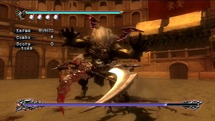Ninja Gaiden Sigma 2 Volf Eclipse Scythe Video Dailymotion