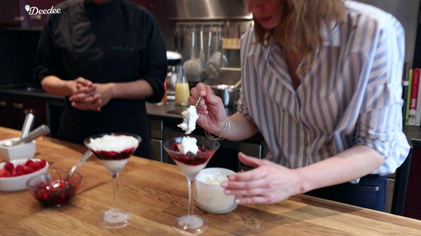 Une recette glacée archi facile à faire !