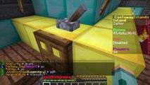 "Minecraft Castaway Islands ""Update on My Island"""