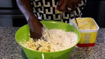 Ghana meat-pie! How  I make them! Corned beef/Ground beef... Mystyle... #food