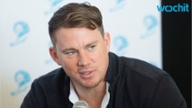 Channing Tatum Voices Outrage Over Brock Turner Sentencing