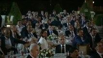 """Erdoğan: """"Kim Der Ki Bu Coğrafyada Sömürgecilik İzi Vardır! Vallahi Yalan Söylüyorlar"""""""
