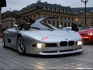 BMW NASCA 27- BMW M6-BMW M3 COUPE- BMW 111- BMW GINA- BMW M1- BMW M3-BMW M6- BMW VISION EFFICIENT