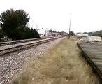 Arlington, TX - Amtrak 22 - 09/03/08 (AMT_22-03_ARL_090308.mp4)
