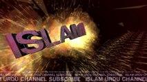Mere nabi ki ummat noah (a.s) dawat ki gawahi Denge By Maulana Tariq Jameel