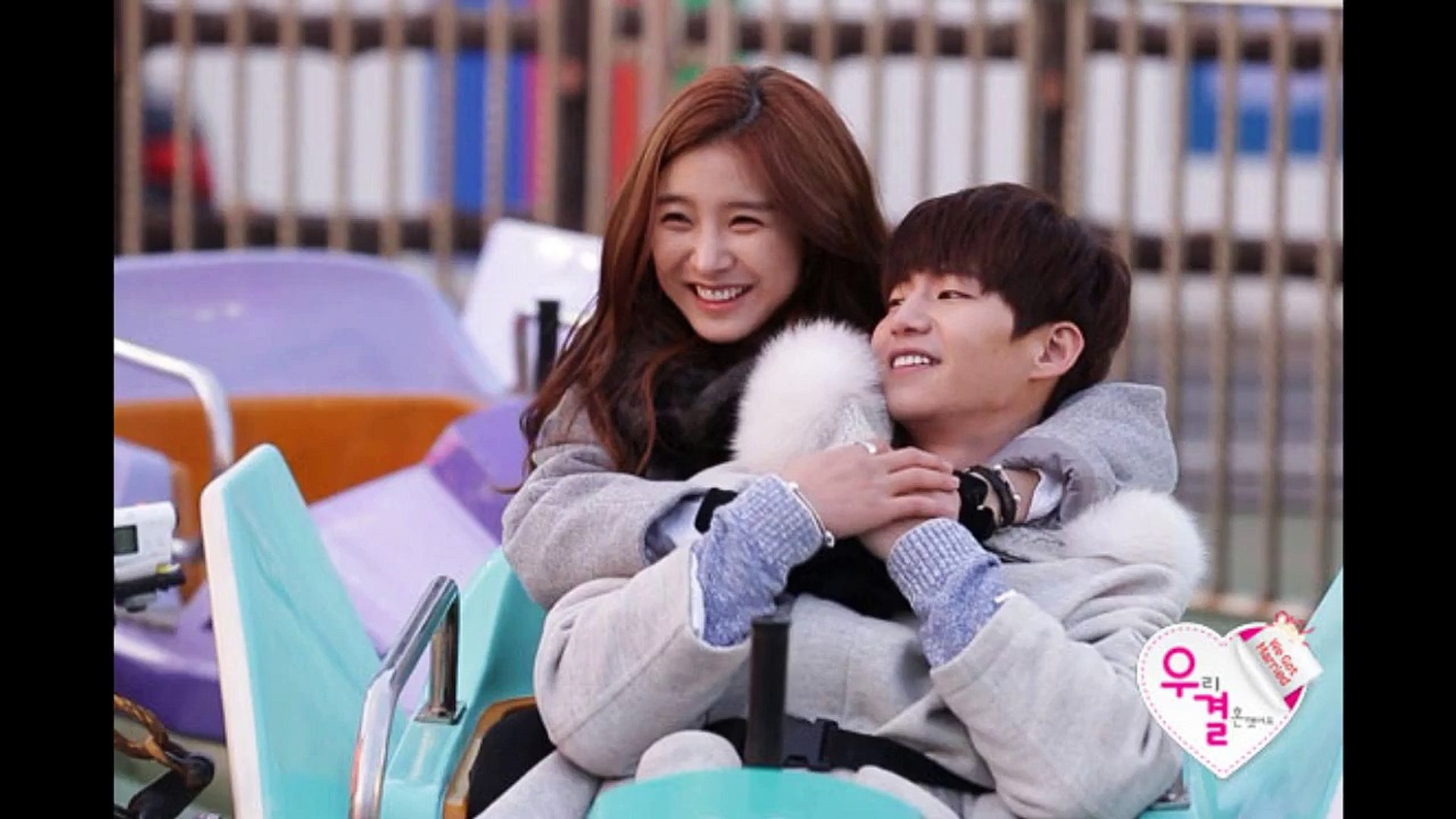 We Got Married Song Jaerim and Kim So Eun Episode 26 English Subbed