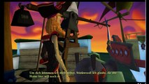 Tales of Monkey Island Chapter 2: The Siege of Spinner Cay Let's Play 003 (Part 3)