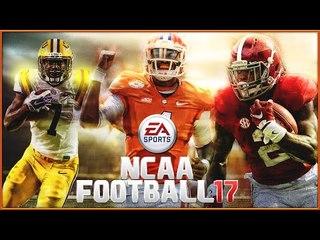 EA Sports NCAA Football on the Way?