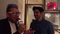 Nueva entrevista con Poncho  (habla de Anahí)
