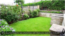 Semi-Detached House for sale in Rotherham, with 5 Bedrooms