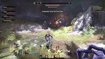 The Elder Scrolls Online Gameplay Walkthrough Part 29 - Spindleclutch Templar Healing (ESO / TESO)