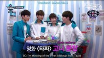[ENG SUB] 160623 MNET M!Countdown SEVENTEEN Mission Possible (엠 카운트 다운 세븐틴 미션 파서블) Cut