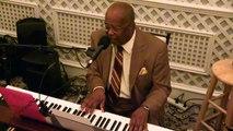 Thomas East@Arkansas Hall of Fame Induction Ceremony-Lush Life