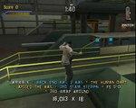 Bam Margera In Tony Hawk's 3 Pro Skate 3