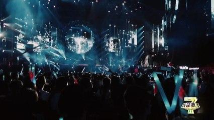 【我是歌手巡回演唱会】谭维维《如果有来生》 - I AM A SINGER 4