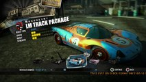 All Paradise Cars ,  Burnout Paradise