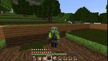 """Lets Play Minecraft!!! Part: 17 1/3 """"Ein Haus ist schon ein großes Projekt"""""""