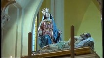 Via Matris al Santuario di Castelpetroso 2015 27 marzo