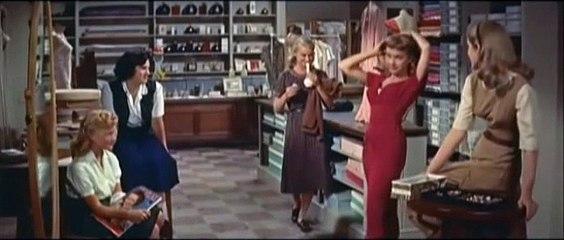 Peyton Place (1957) 1 of 3 - Lana Turner - SDC Television