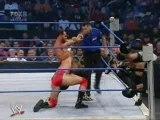 The Major Brothers Vs Chavo Guerrero & Jamie Noble