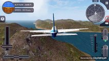 Avion Flight Simulator : B777 Connecting Flight