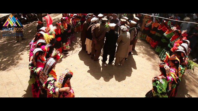Pakistan International Mountain Film Festival Show Reel