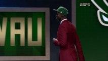 Milwaukee Bucks Select Thon Maker 10th Overall
