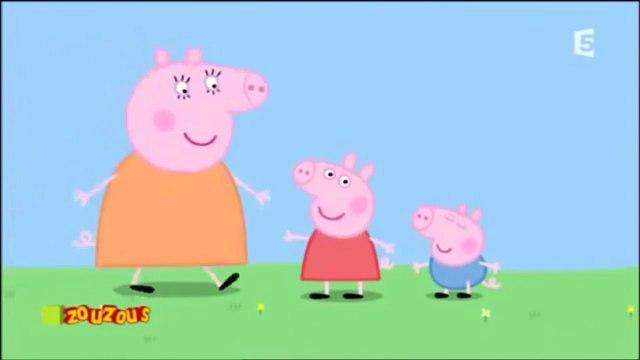 [YTP FR] Peppa pig la psychopathe