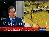 UK Prime Minister David Cameron Annouce Resign as a Prime Minister