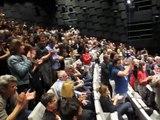 Ma vie de Courgette - Standing ovation à Annecy !
