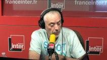 George Eddy, l'accent ricain du basket à la télé française