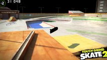 Skate 2 Duke Lepouchon Gaming Time Insane tricks: 27 212 962 points in 40 seconds!
