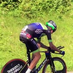 Championnats de France sur route Vesoul 2016 - CLM HOMMES