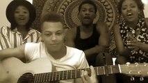 Lauryn Hill  Sam Smith John Legend Blumusiq Medley Cover
