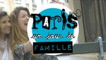 PARIS, un jour de famille - S02 EP04