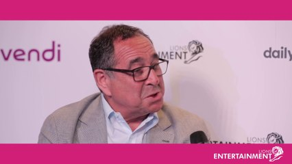 Michael Kassan - Chairman & CEO, MediaLink @ Cannes Lions Entertainment 2016