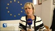 """Nadine Morano: le Brexit montre que """"l'Europe inquiète les peuples"""""""