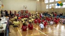 10 Jublieszowy Międzyszkolny Turniej Gier i Zabaw Ruchowych dla Klas I-III o Puchar Wiosny