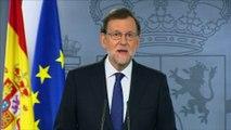 Brexit : Rajoy assure que l'Espagne résistera au choc économique