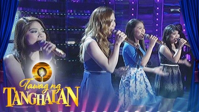 Tawag ng Tanghalan: Intense vocal showdown with Tawag ng Tanghalan Grand Finalists