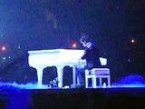 Black Keys by Nick Jonas- JONAS BROTHERS CONCERT (june 29)