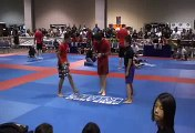 US Open Submission Grappling 7/29/07