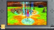 Hyrule Warriors- Legends - Pack Link's Awakening - Bande-annonce (Nintendo 3DS)